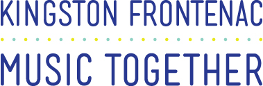 Kingston Frontenac Music Together